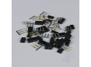 Futaba Connector Pairs (10pcs) - RDNAC010082