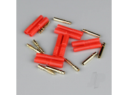 2.0mm HXT Pairs Connector With Polarity Housing (5pcs) - RDNAC010103