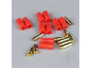 3.5mm HXT Pairs Connector With Polarity Housing (5pcs) - RDNAC010105
