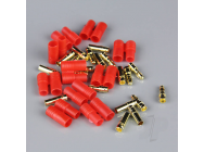 3.5mm HXT Pairs Connector With Polarity Housing (10pcs) - RDNAC010106