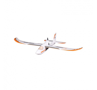 800mn Glider Trainer RTF Mode 1 + Batterie + Chargeur - FMS-FMS056-M1
