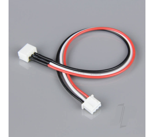 Charge Adapter EFL 2S LiPo with Balance - RDNAC010127