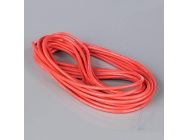 Silicone Wire 12AWG 680 Strand 25ft / 7.5m Red (on a roll) - RDNAC010133