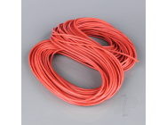 Silicone Wire 16AWG 100ft / 30m Red (on a roll) - RDNAC010137