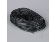 Silicone Wire 16AWG 100ft / 30m Black (on a roll) - RDNAC010138
