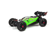 Typhon 4X4 550 Mega Brushed 1/8TH 4WD Buggy Vert - ARA102694I - ARA102694I