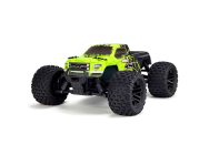 Arrma 1/10 Granite Mega 4x4 Brushed 4WD MT Vert/Noir - ARA102714IT1