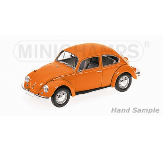 VW 1200 1972 Minichamps 1/18 - T2M-150058101