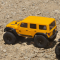 SCX24 2019 Jeep Wrangler JLU CRC 1/24 4WD-RTR YEL - AXI00002T2
