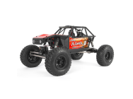 Capra 1.9 Unlimited Trail Buggy 1/10th 4wd RTR Red - AXI03000T1