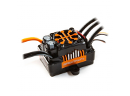 Spektrum Firma 130 Amp Brushless Smart ESC 2S-4S - SPMXSE1130