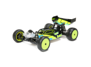 Losi 22 5.0 DC ELITE Race Kit: 1/10 2WD Dirt/Clay - TLR03022