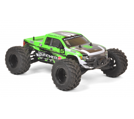 Pirate Puncher S 4WD Vert RTR - T4948GR