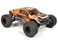 Pirate Puncher S 4WD Orange RTR - T4948OR