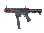 Replique AEG ARP9 Super Ranger Fire rouge 1,2J - LE8185