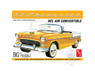 1955 Chevy Bel Air Convertible - AMT1134