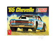 1:25 1965 Chevelle Modified Stocker - AMT1177