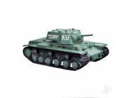 1:16 Russian KV-1 with Infrared Battle System (2.4GHz + Shooter + Smoke + Sound) - HLG3878-1B