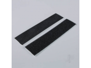 Velcro Tape with 2mm Foam Back (230x50mm) - JPDAC00012