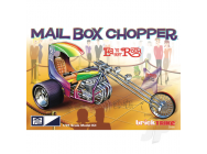 1:25 Ed Roth Mail Box Clipper - MPC892