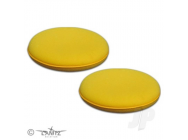 Oratex Application Pads For Waxing (2pcs) - ORA08452