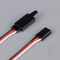 Futaba HD Extension Lead with Clip 100mm - RDNAC010200
