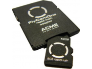 ACME AIRACE FLYCAMONE² FLYCAMONE3 RAPID RUSH 10.0 MICRO SDCARD 8GO (FC3008) - FCO-FC3008
