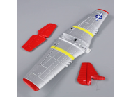 Main Wing and Tail (Painted) (P-51) - SNKP7610502