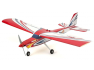 Kyosho Calmato Alpha 40 Trainer Toughlon EP/GP Rouge - K.11252RB