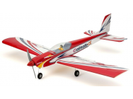 Kyosho Calmato Alpha 40 Sport Toughlon EP/GP Rouge - K.11257RB