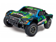 SLASH 4x4 ULTIMATE 1/10 BRUSHLESS iD TSM SANS AQ/CHG - TRX68077-4-GRN