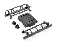 FTX RAVINE UPPER DECK AND SIDE PLATES - FTX8932