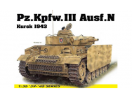 Panzer III Ausf.N NEO Dragon 1/35 - T2M-D6559