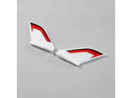 Vertical Fin Set : Ultrix - EFLU6452