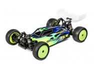 Buggy TLR 8ight-X Elite Race kit 1/8e 4WD NITRO - TLR04010