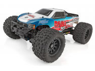 Rival MT10 Truck Brushless 2-3S Team Associated - AS20516
