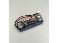 PACK SUPERCHARGE STICK 1600 ORION (7.2V) / PRISE MICRO 24AWG - ORI13044