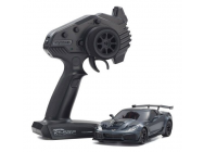 KYOSHO MINI-Z RWD CHEVROLET CORVETTE ZR1 SHADOW GREY - K.32334GM