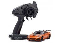KYOSHO MINI-Z RWD CHEVROLET CORVETTE ZR1 Sebring Orange - K.32334OR