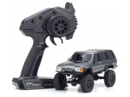 Mini-Z 4x4 MX-01 Toyota 4Runner Grey Metallic RTR - K.32522GM