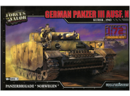 Panzer III Ausf.N ForceOfValor 1/72 - T2M-FV873008A