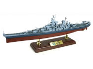 USS Missouri BB-63 ForceOfValor 1/700 - T2M-FV861003A