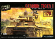 Tiger I ForceOfValor 1/72 - T2M-FV873001A