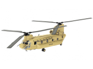 Boeing Chinook CH-47F ForceOfValor 1/72 - T2M-FV821004D