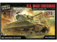 M4A1 Sherman ForceOfValor 1/72 - T2M-FV873004A