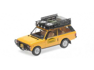 Range Rover Camel Trophy AlmostReal 1/43 - T2M-ALM410106