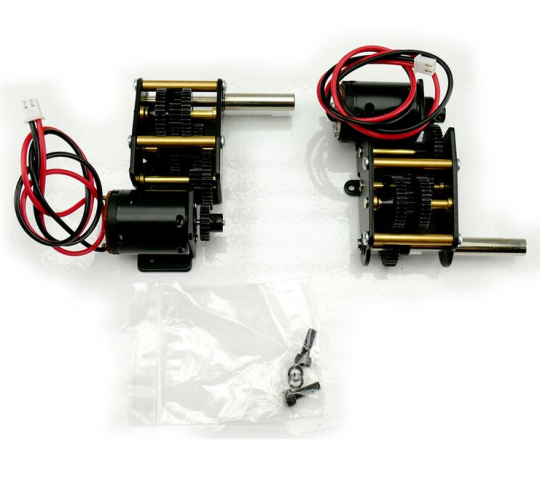 Set de moteur 5in1 17500 rev/min - 1391203100