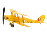 De Havilland DH.82 Tiger Moth KIT 460mm The Vintage Model Company - 179810