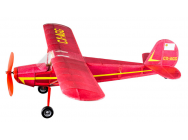 Cessna 140 KIT 460mm The Vintage Model Company - 179806