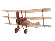 Sopwith Triplane KIT 460mm The Vintage Model Company - 179812